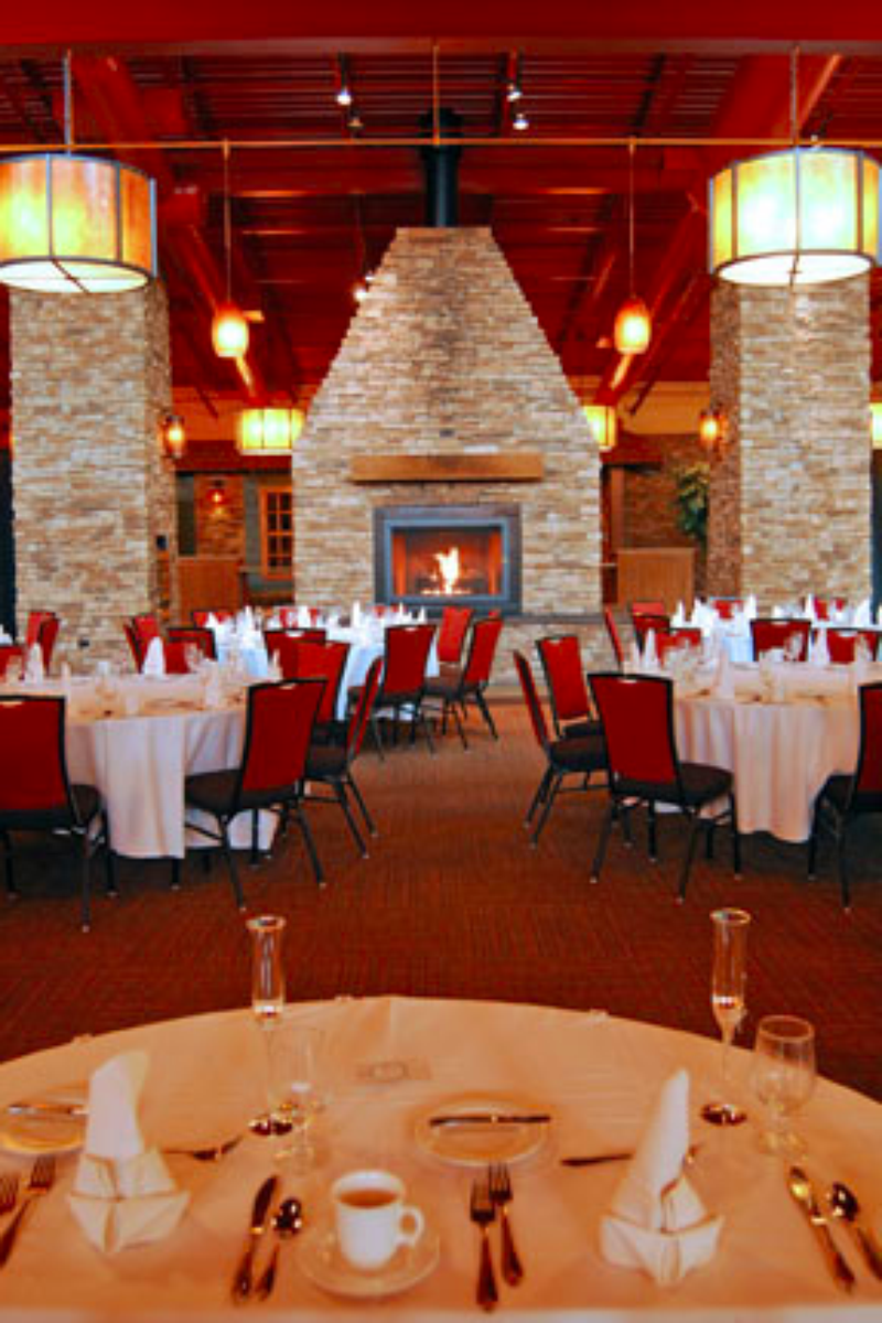 Bear Creek Mountain Resort Wedding Venue Picture 12 Of 16 Photo By