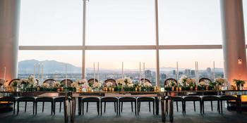 The Tower at Rice Eccles Weddings in Salt Lake City UT