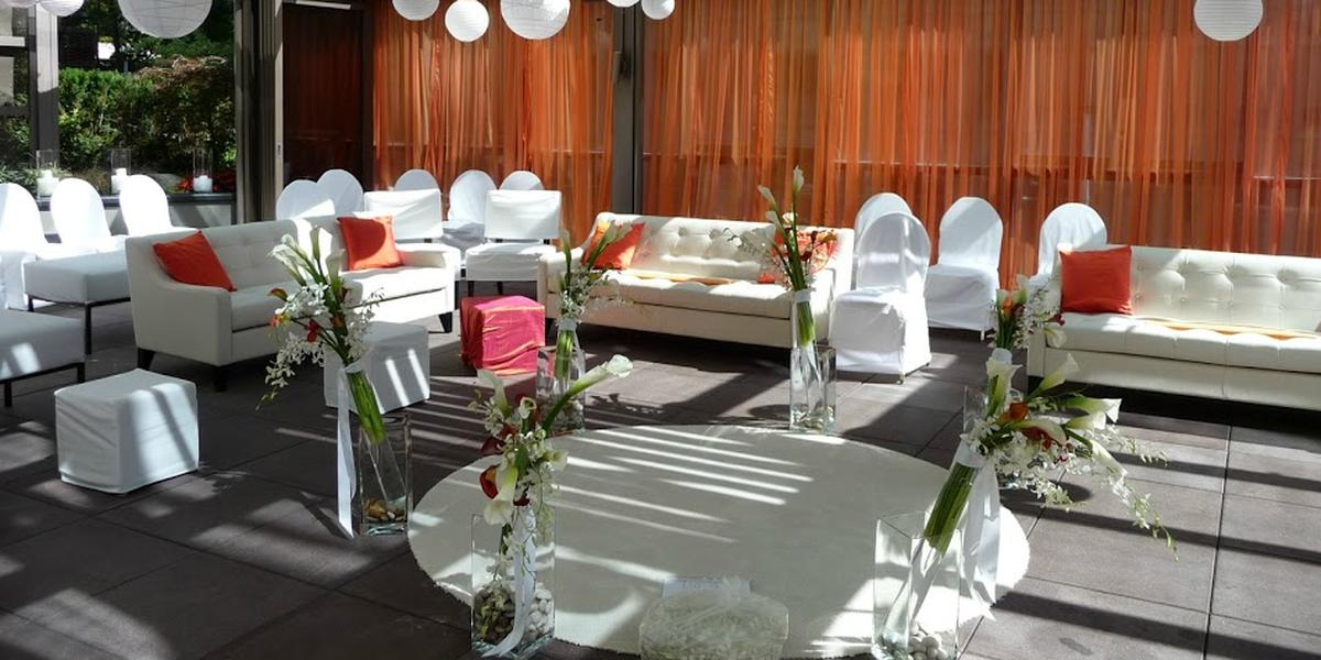 Hotel 1000 Seattle Weddings   Get Prices for Wedding ...