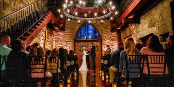 Castle McCulloch Weddings in Jamestown NC