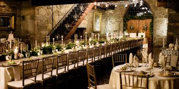 Castle McCulloch Weddings in Jamestown NC