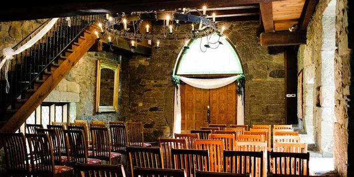 Castle McCulloch wedding venue picture 1 of 12 - Photo by: Bert Reed Photography