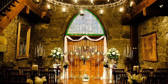 Castle McCulloch wedding venue picture 8 of 12 - Photo by: Bert Reed Photography