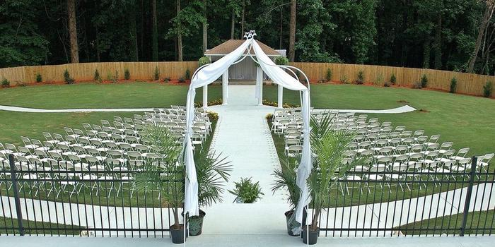 SW Gardens and Events wedding venue picture 2 of 8 - Provided by: SW Gardens and Events