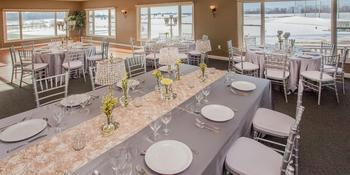 Lake Forest Golf Club weddings in Ann Arbor MI