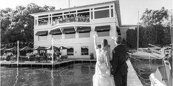 Oconomowoc Lake Club weddings in Oconomowoc WI
