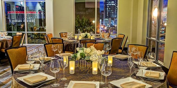 Hilton Garden Inn Nashville Downtown and Convention Center wedding venue picture 2 of 5 - Provided by: Hilton Garden Inn Nashville Downtown and Convention Center