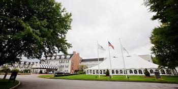 Westford Regency Inn and Conference Center Weddings in Westford MA