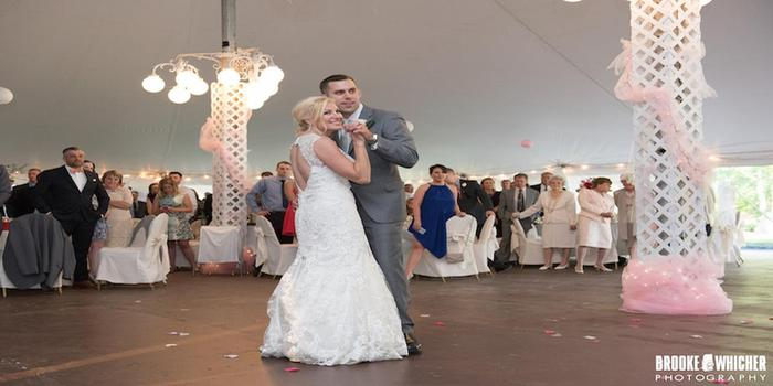 Westford Regency Inn and Conference Center wedding venue picture 14 of 16 - Photo by: Brooke Whicher Photography