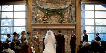 Badlands Ministries weddings in Medora ND