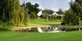 Great Oaks Country Club weddings in Rochester MI