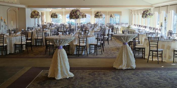 Great Oaks Country Club Weddings Get Prices For Wedding