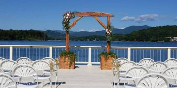 The Ridges Resort weddings in Young Harris GA