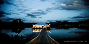 The Ridges Resort weddings in Hiawassee GA