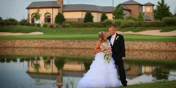 1757 Golf Club weddings in Dulles VA