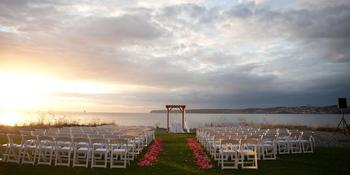Semiahmoo Resort Golf and Spa weddings in Blaine WA