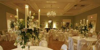 Country Club of Columbus weddings in Columbus GA