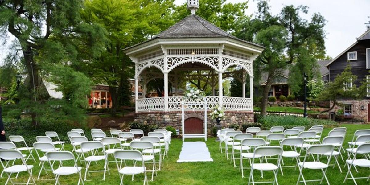 Peddlers Village Weddings