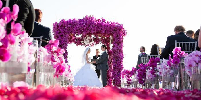 Hotel Del Coronado Weddings