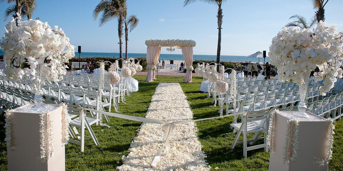Hotel del coronado weddings get prices for wedding for What is a wedding venue