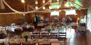 Pisgah View Ranch weddings in Candler NC
