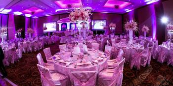 Cobb Energy Performing Arts Centre weddings in Atlanta GA