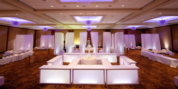Cobb Energy Performing Arts Centre Wedding Venue Picture 7 Of 12 Provided By