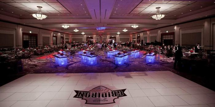 Cobb Galleria Centre Wedding Venue Picture 8 Of Provided By