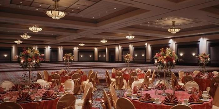 Cobb Galleria Centre Wedding Venue Picture 6 Of 8 Provided By
