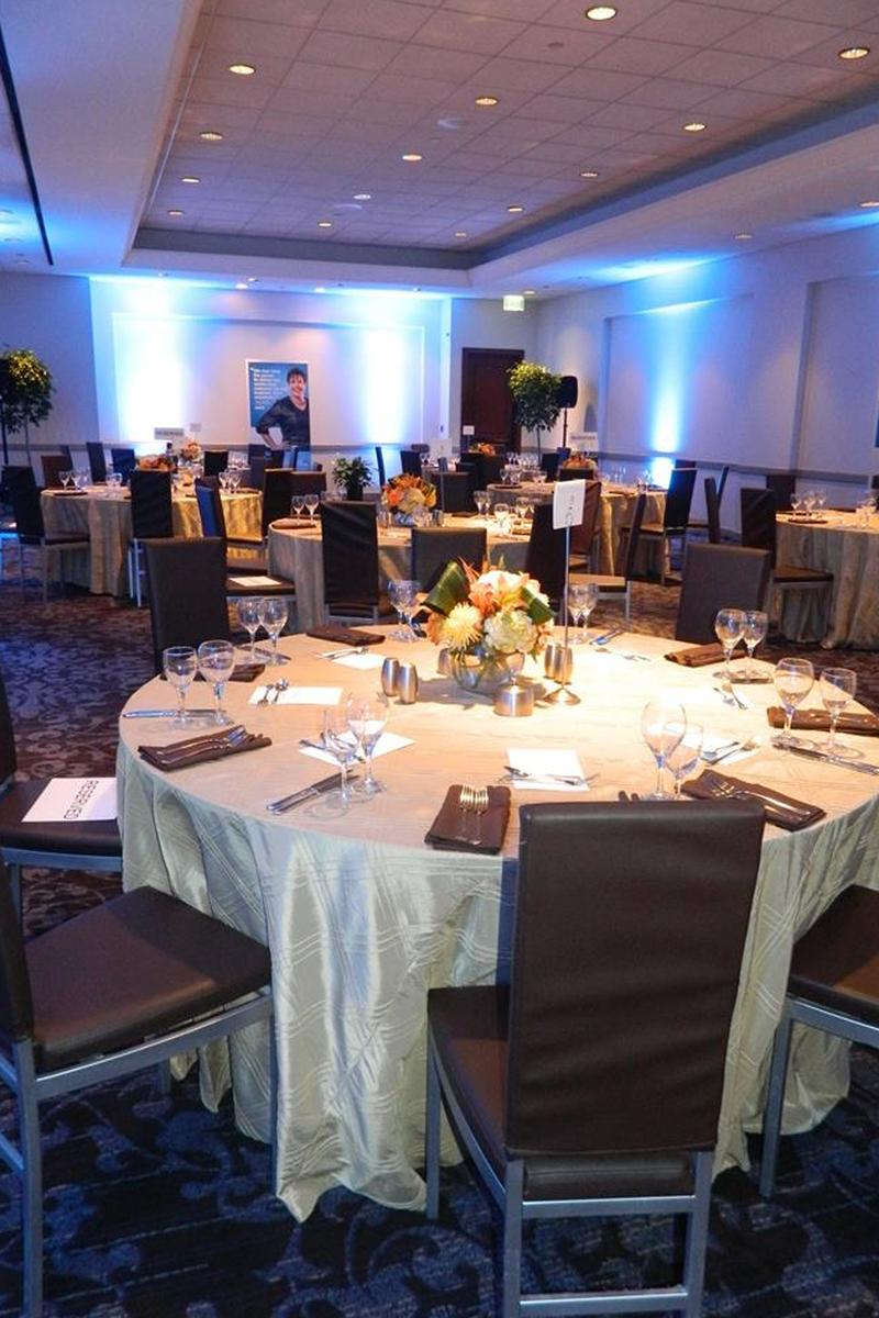 Cobb Galleria Centre Wedding Venue Picture 2 Of 8 Provided By