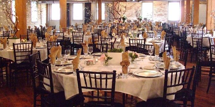 The B.O.B. wedding venue picture 1 of 8 - Provided by: The B.O.B.