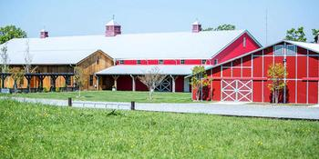 Shooting Star Horse Farm weddings in Greensboro NC