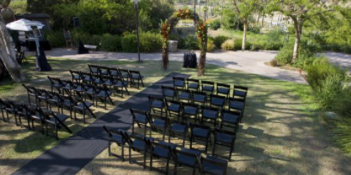 San Diego Safari Park wedding venue picture 3 of 16 - Provided by: San Diego Safari Park
