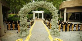 Wyndham Peachtree Hotel and Conference Center weddings in Peachtree City GA