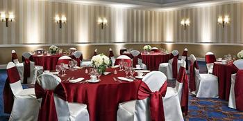 Sheraton Milwaukee Brookfield Hotel weddings in Brookfield WI