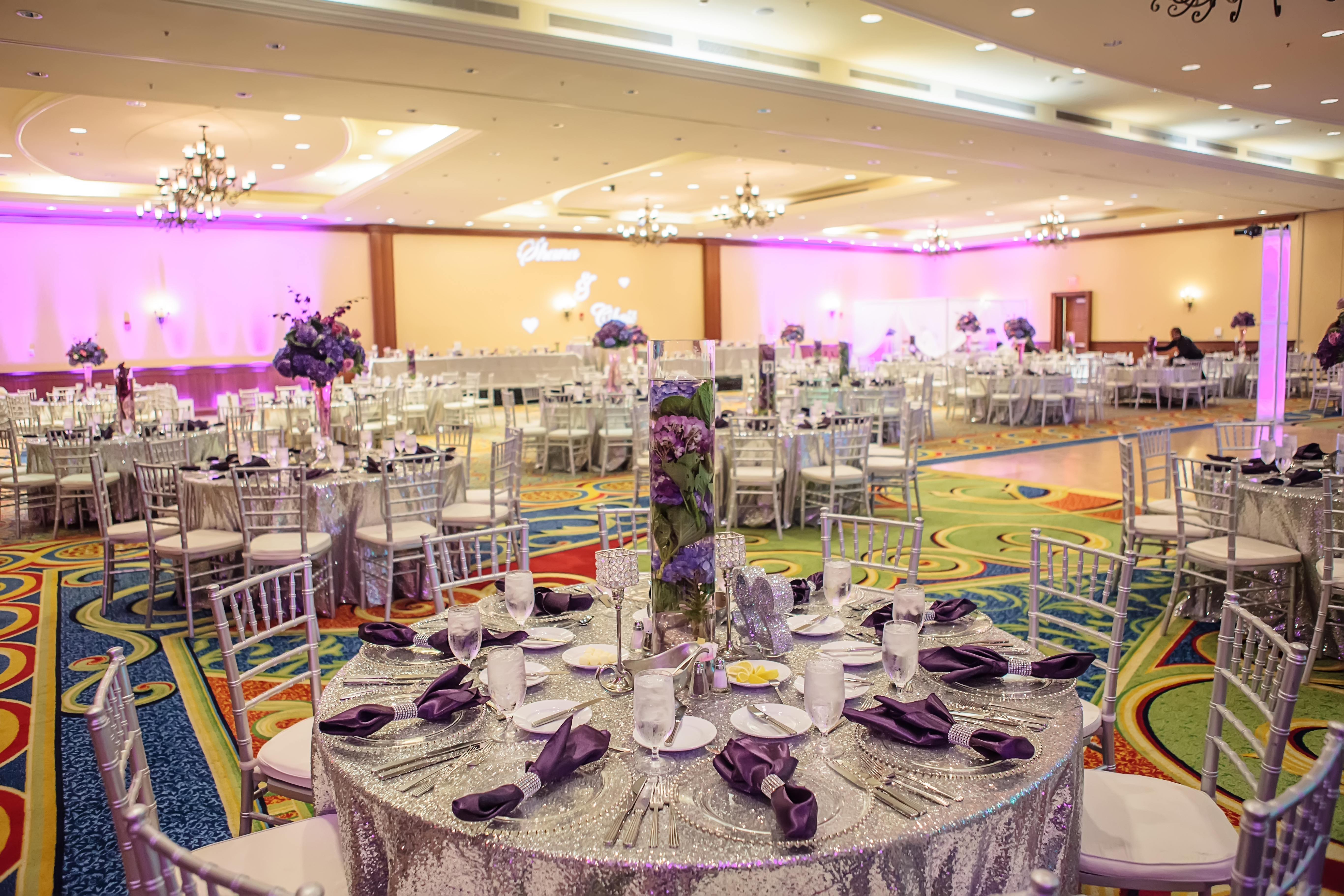 Newport News Marriott At City Center Venue Newport News