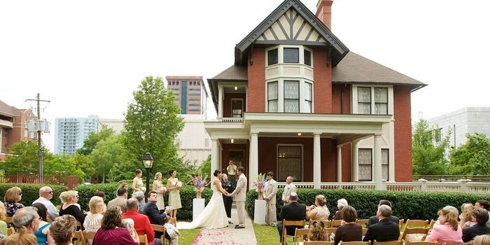 Margaret Mitchell House wedding venue picture 1 of 10 - Provided by: Margaret Mitchell House