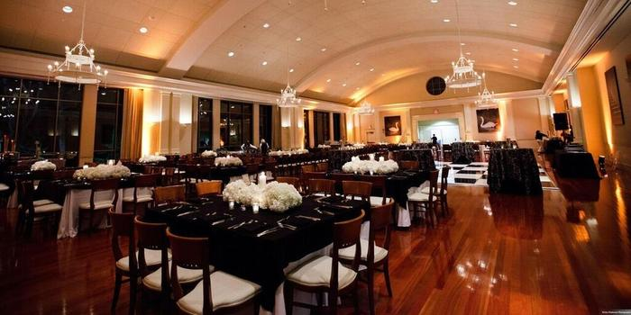 Swan House at Atlanta History Center wedding venue picture 7 of 8 - Provided by: Swan House at Atlanta History Center