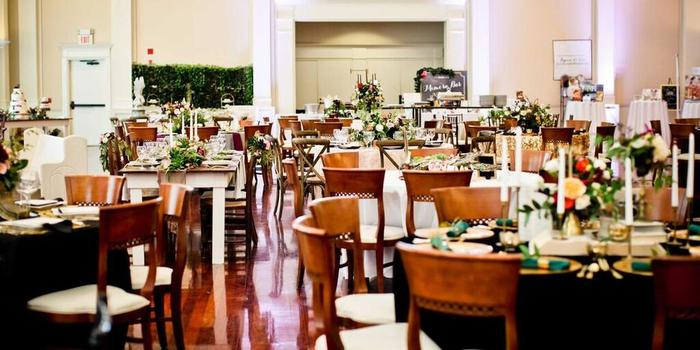 Swan House at Atlanta History Center wedding venue picture 8 of 8 - Provided by: Swan House at Atlanta History Center