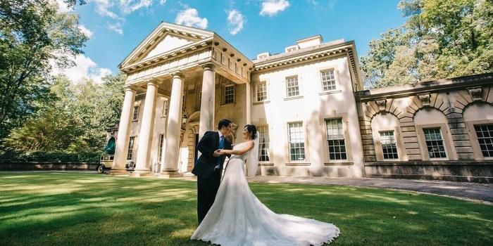 Swan House at Atlanta History Center wedding venue picture 4 of 8 - Provided by: Swan House at Atlanta History Center
