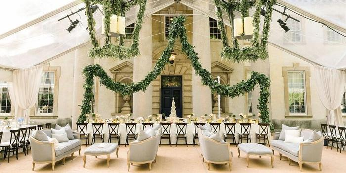 Swan House at Atlanta History Center wedding venue picture 2 of 8 - Provided by: Swan House at Atlanta History Center