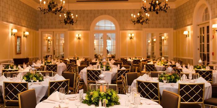 Lewis Ginter Botanical Gardens Weddings