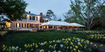 Lewis Ginter Botanical Gardens weddings in Richmond VA
