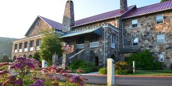Mountain Lake Lodge weddings in Pembroke VA