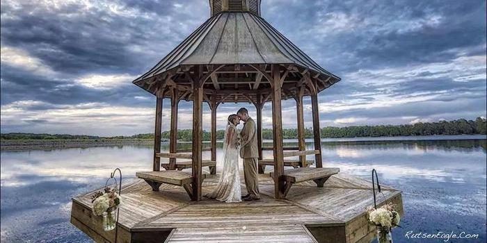 Celebrations at the Reservoir wedding venue picture 12 of 16 - Photo by: Rutsen Eagle