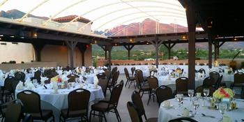 Westward Look Wyndham Grand Resort weddings in Tucson AZ