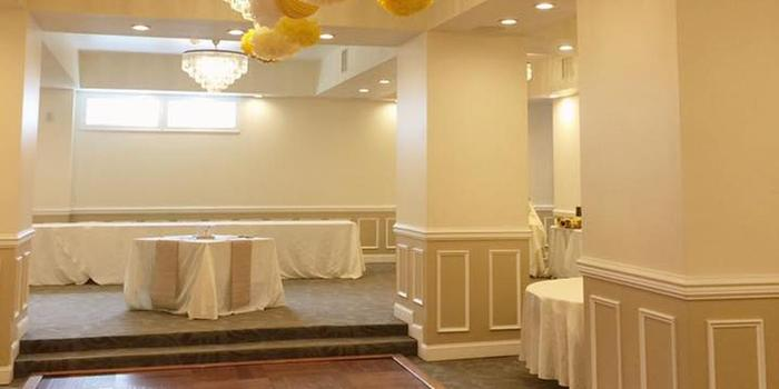 Robert E. Lee Hotel wedding venue picture 8 of 8 - Provided by:  Robert E. Lee Hotel