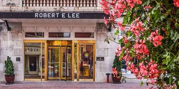 Robert E. Lee Hotel weddings in Lexington VA