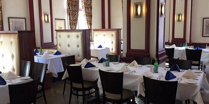 Robert E. Lee Hotel wedding venue picture 6 of 8 - Provided by:  Robert E. Lee Hotel