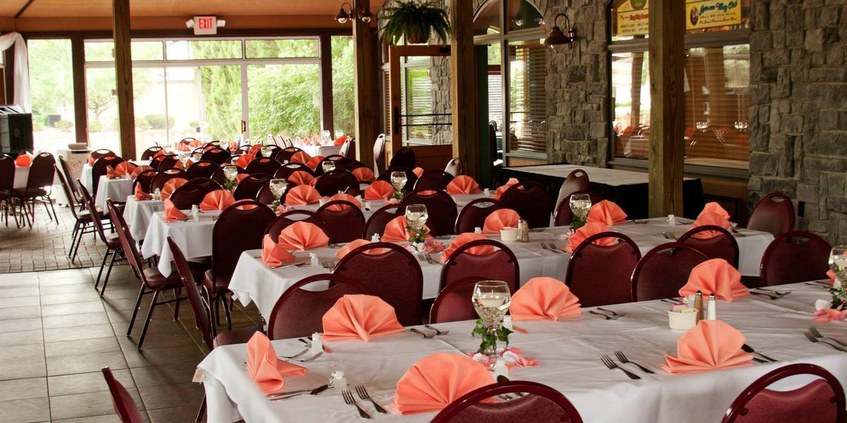 Sullivan's Black Forest Weddings | Get Prices for Wedding ...